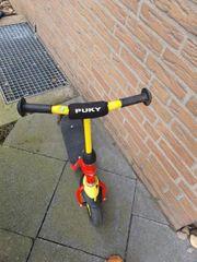 Puky Kinder Roller mit Neigungsrad