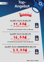 Allnet-Flat 10GB LTE EU Flat -