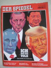 NEU - Zeitschrift Der Spiegel Nr