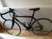 Sehr gut erhaltenes Rennrad 28