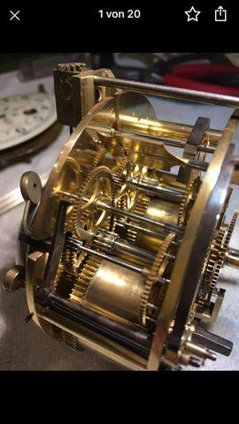 Bild 4 - Alte Uhren Reparatur und Restaurierung - Gilching