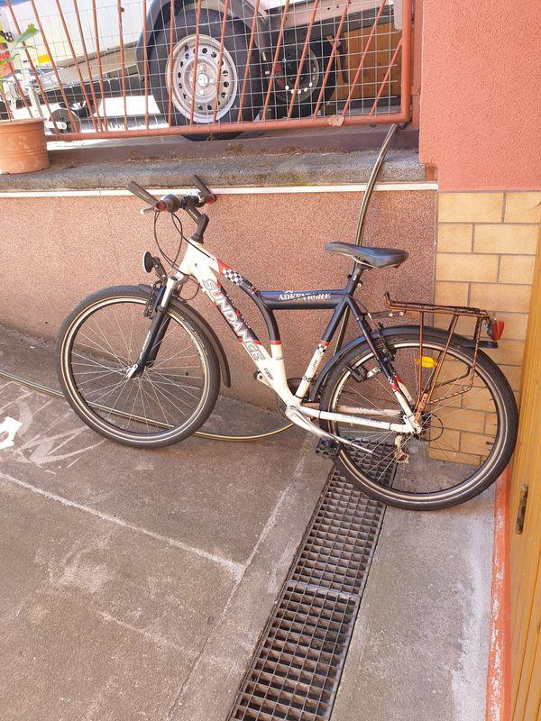 Fahrrad Herren 26 Zoll Neuwertig