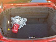 Auto Ford Streetka Cabrio