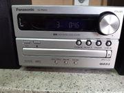 Panasonic SA-PM02