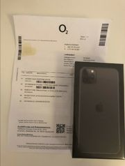 IPhone 11pro max spacegray neu