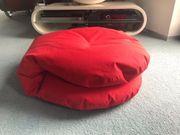 Sitzsack Doppelboppel von Jako-o