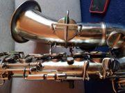 Saxophon Kholert SOHNE