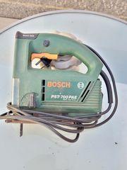 Bosch Stichsäge PST 700 PAE