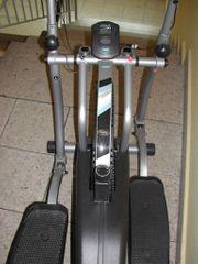 Flohmarkt Fitness Crosstrainer Hometrainer Rudergerät