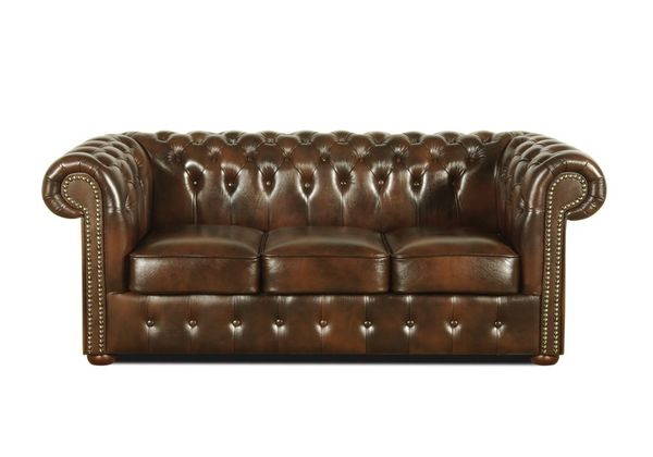 Chesterfield Sofa Top