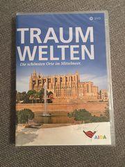 AIDA DVD TRAUM WELTEN Die