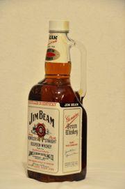 Rarität alt Jim Beam 1