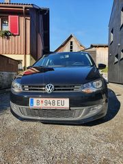 VW Polo Highline 1 2