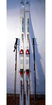 Ski Fischer SC4 Magnum 200cm