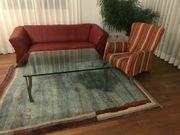 Rolf Benz Couch gebraucht Bezug