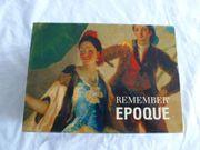 Memory Epoque von Remember