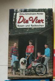 Die Vier - Jugendroman