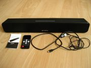 Mini Soundbar INDENA NEU Orginal