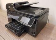 Büro Drucker HP Officejet Pro