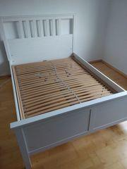 Bett IKEA Hemnes 1 40m