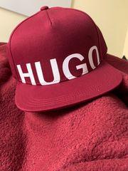 Hugo Boss Herren Kappe