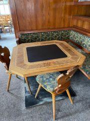 Montafoner Tische