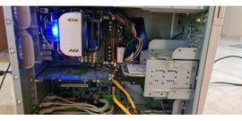 computer P4 3 6 Ghz: Kleinanzeigen aus Mühltal Nieder-Beerbach - Rubrik PCs über 2 GHz