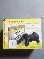 Sony PS3 Controller incl GT