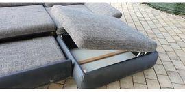 Couch mit Bettkasten und Schlaffunktion: Kleinanzeigen aus Maisach - Rubrik Polster, Sessel, Couch