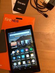 Amazon kindle Fire HD8