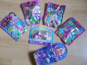 Filly Pferde Sammlung Limited Edition