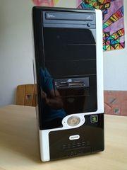 PC gebraucht i5-Proz 8 GB