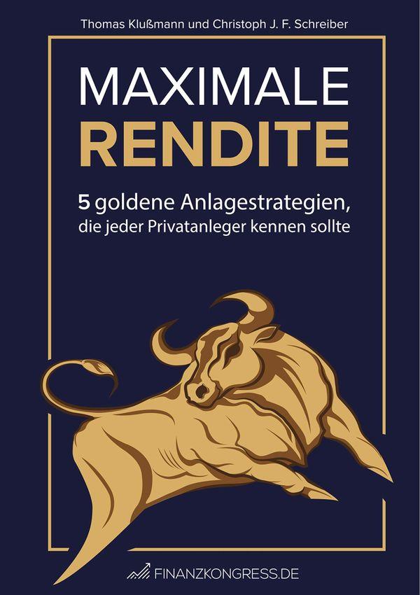 Gratis Buch Maximale Rendite - 5