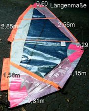 Windsurfing - Anfänger aufgepasst Konvolut preiswert