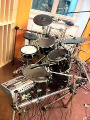 TD 20X Custom Drum Set