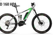 e-bike ebike mountain bike cube