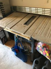Tischkreissäge BT-TS 1500 U Einhell