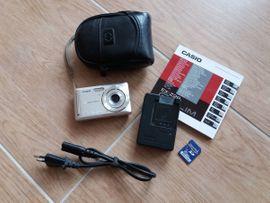 Digital Kamera Casio Exilim EX-Z29: Kleinanzeigen aus Schaafheim Radheim - Rubrik Digitalkameras, Webcams