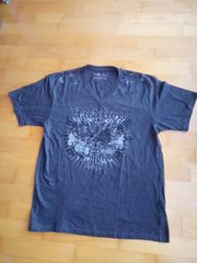 T-Shirt - Hard Rock Cafe Rom