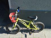 Fahrrad BH Pony 14 Zoll