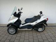 Piaggio MP 3ie 300 HYBRID