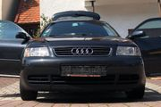 Fahrfähiger Audi A 3 8