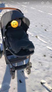 Kinderwagen guter Zustand