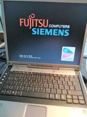 1 Fujitsu Siemens Laptop