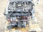 Jaguar X Type CF1 Triebwerk