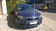 BMW X1 sDrive 20iA Leasingübernahme