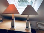Tischlampen 2 Stück