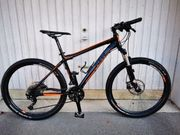mountainbike ktm