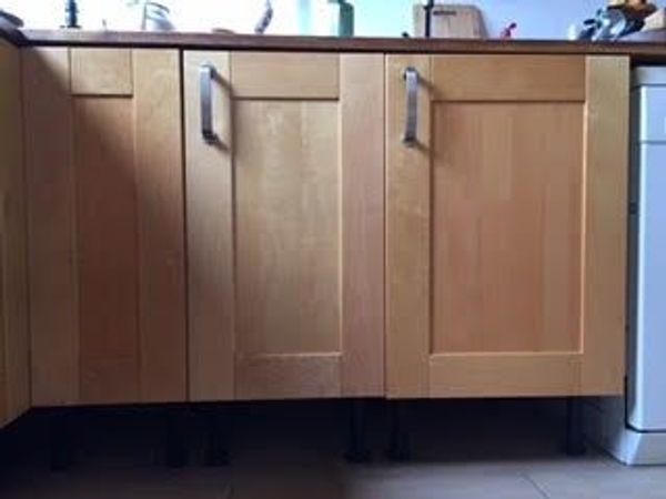 IKEA Küche zu verschenken in Carlsberg - IKEA-Möbel kaufen ...