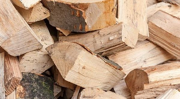 Brennholz Lagerfeuerholz